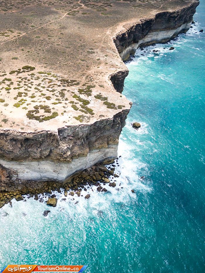 صخره های باندا