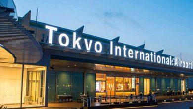 فرودگاه های جهان