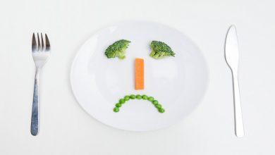 غذا و افسردگی