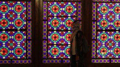 تجربه سفر به ایران