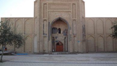 مسجد جامع تاریخی