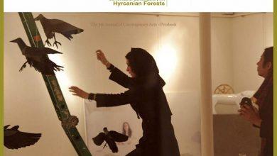 فراخوان نهمین سالانه هنر معاصر پرسبوک