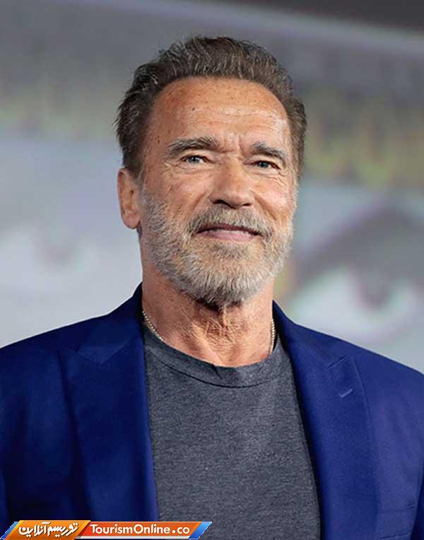 آرنولد شوارتزنگر