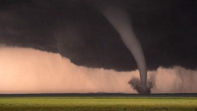 گردباد یا توفان