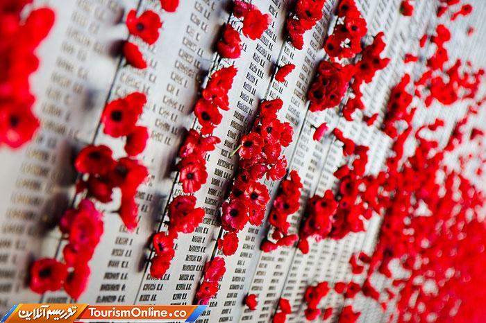 بنای یادبود جنگ استرالیا