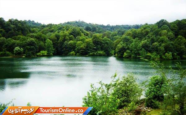 طبیعت زیبای روستای حلیمه جان