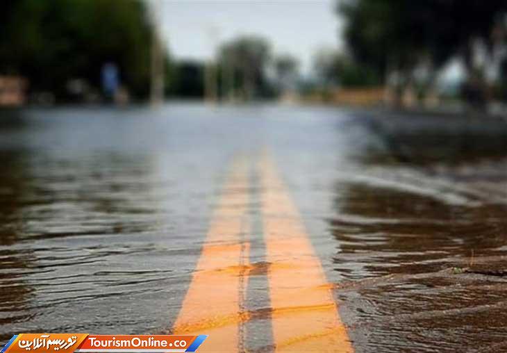 بارش در کشور