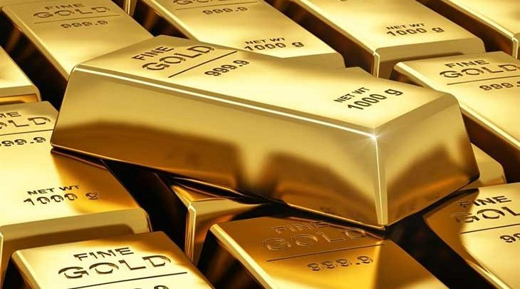 تاخت و تاز طلا