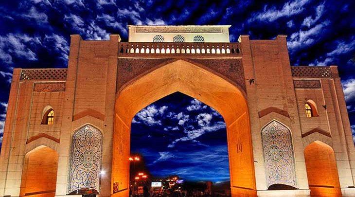 کرونا شیراز