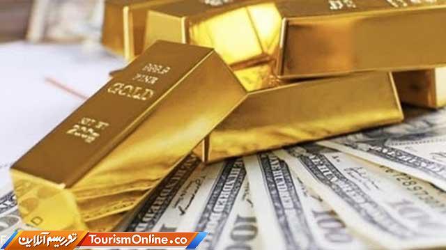بازار قیمت طلا