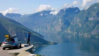 سفر به اسلو نروژ