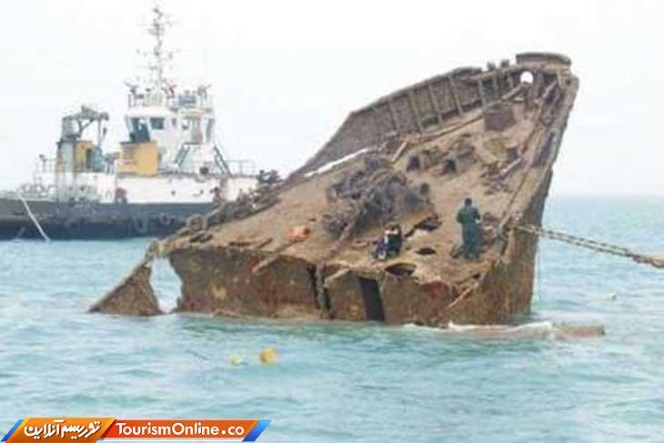 کشتی رافائل بوشهر