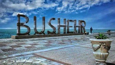 بوشهر هتل