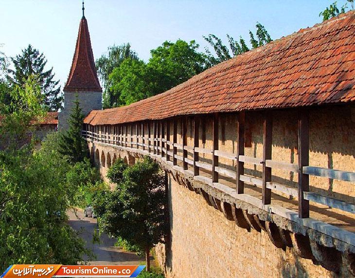 روستای آلمان