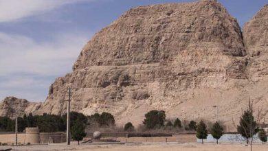 قلعه تاریخی شیوشگان