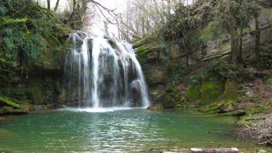 هفت آبشار ایران