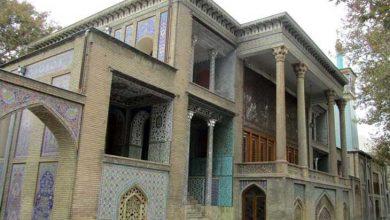 عکاسخانه کاخ گلستان