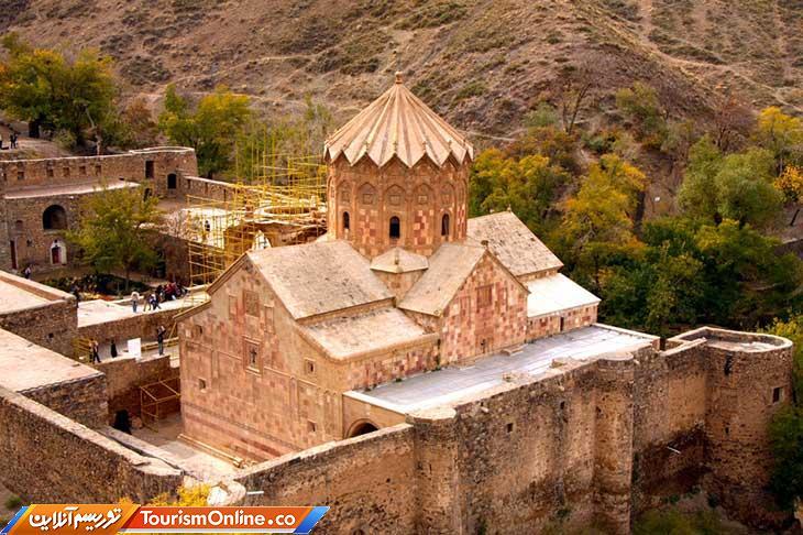 کلیسا جلفا آذربایجان شرقی