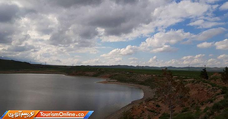 دریاچه بزنگان سرخس