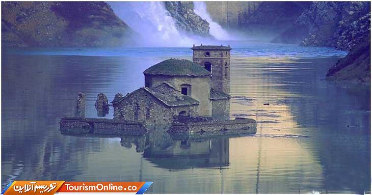 دهکده قرون وسطی
