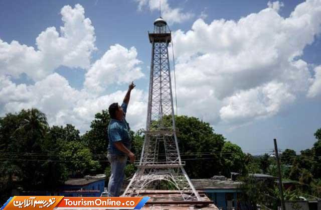 برج ایفل هاوانا