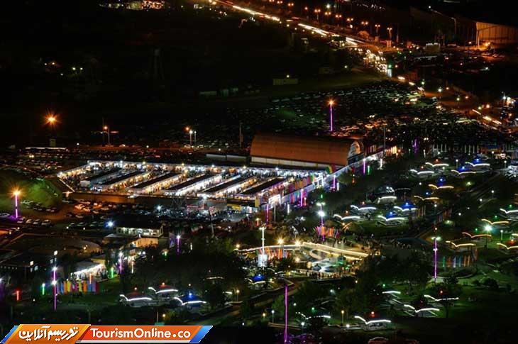 گردشگری زنجان با کرونا
