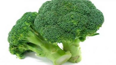 کلم بروکلی سبزیجات