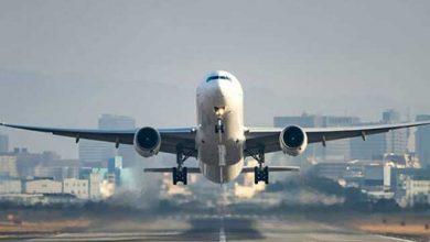 محدودیته ای کرونا در پرواز