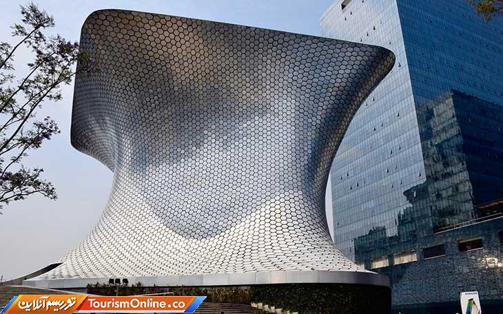 موزه مکزیکوسیتی