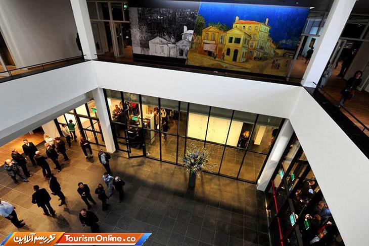 موزه ون گوگ