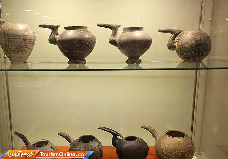 موزه سمنان