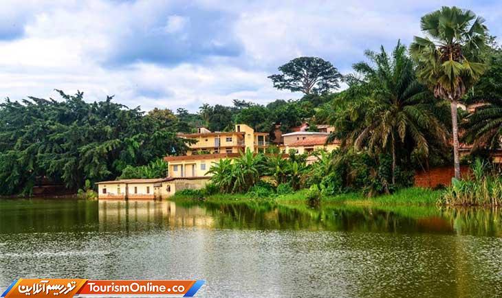 ساحل عاج آفریقا