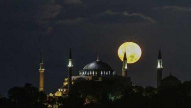 کلیسای مسیحیت استانبول