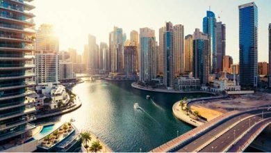 سفر به دبی امارات