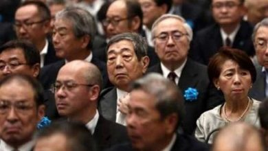 سالمندان ژاپن