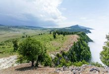 منطقه حفاظت شده کردکوی گلستان