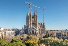 کلیسا فامیلیا اسپانیا