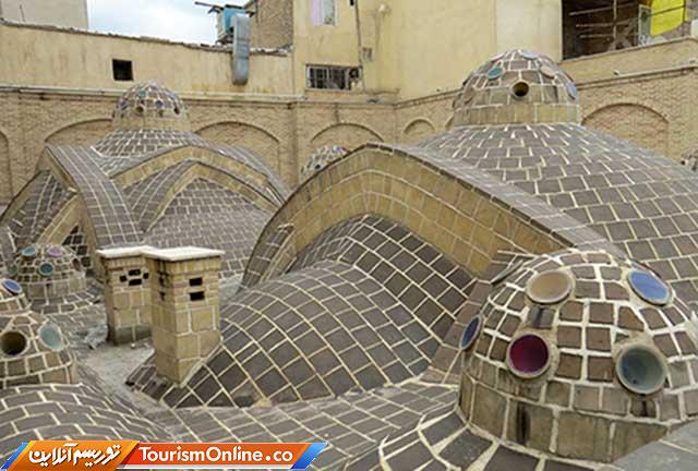 حمام نواب تهران