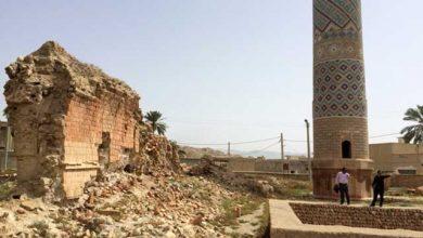 آرامگاه شیخ دانیال خنج