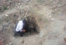 باند حفاری غیر مجاز آذربایجان شرقی