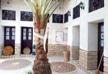 اقامتگاه بوشهر