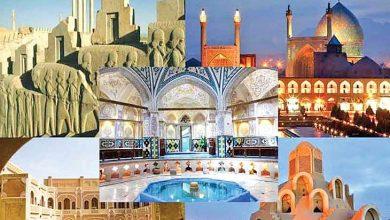 فعالان گردشگری آذربایجان شرقی