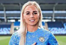 فوتبالیست زن