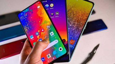 افزایش قیمت موبایل