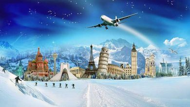 گردشگری بینالمللی