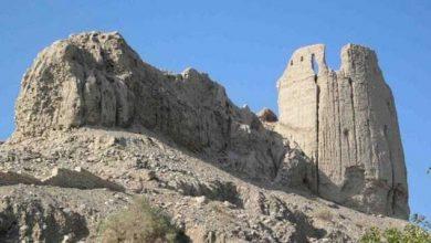 قلعه هزاره میناب