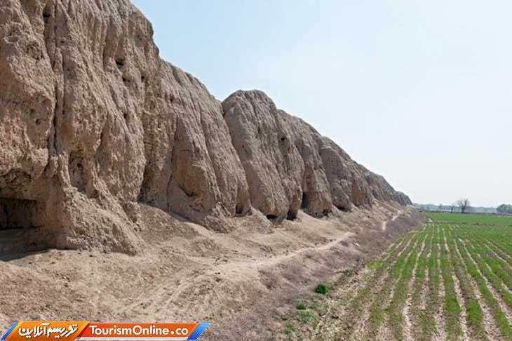 قلعه ایرج ورامین
