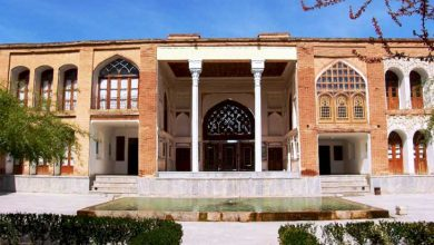 برنامه های هفته گردشگری کردستان
