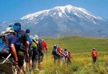 خانواده کوهنورد و کوهنوردی