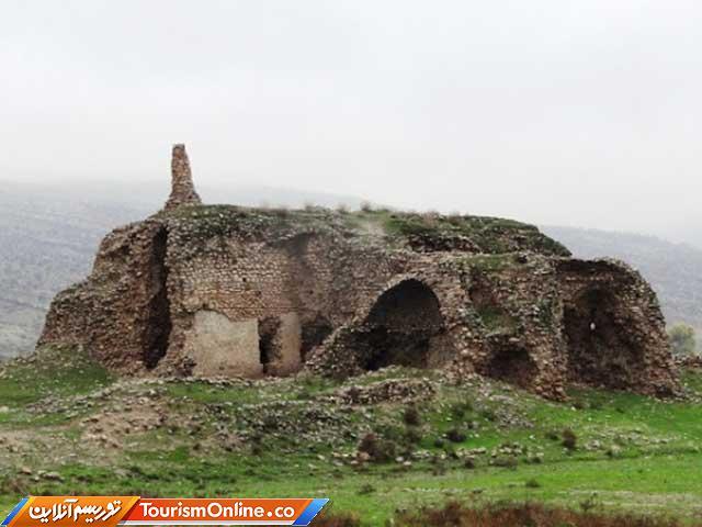 کوشک اردشیر بوشهر